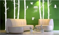 如何清洁和保养新型墙面装饰艺术涂料