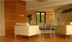 實木地板生產力將下降 竹地板海外受歡迎