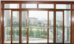 铝合金门窗加盟商把市场细分才能赢得商机