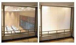 什么是调光玻璃?调光玻璃用在哪里好?