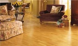 不同木地板有不同的保洁方式