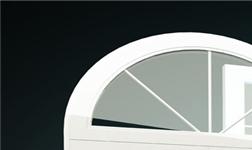 门窗独特的优势决定着广阔的市场前景