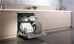 """洗碗机相比传统手洗的""""八大优势"""""""
