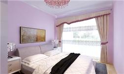 卧室床头背景墙刷漆还是贴墙纸?