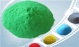 不同填料對粉末涂料性能的影響