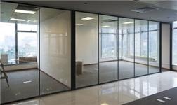 玻璃隔断安装需要考虑哪些要点?