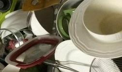 解放双手,宽居水槽洗碗机,专为你而来!
