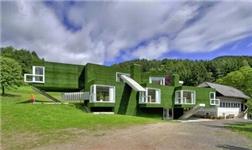 """绿色建材与绿色建筑充分相融 让我们住进""""绿色新房"""""""