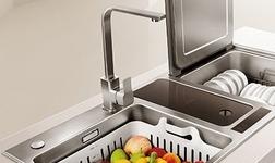 方太水槽洗碗机清洁与保养攻略