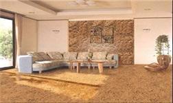 最环保+最安静 家装软木地板的7大优点介绍