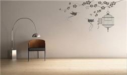 墙面装修选用油漆还是墙纸?