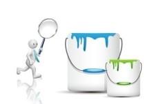 环保涂料行业:水性漆代替传统涂料优势