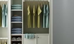 好莱客衣柜质量怎么样?大师品质匠心为你