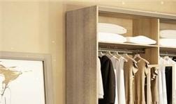 衣柜就该如此高大上!