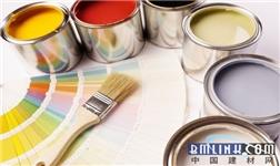 保温涂料快速发展中 市场空间巨大?