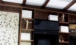 【测评】拉迷家居澳洲生态原木板电视背景墙:呼吸大自然空气