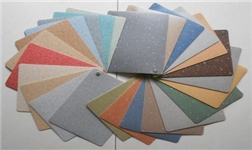 如何保養塑膠地板 磨損率是關鍵