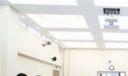 克洛斯威硅藻泥参加《绿色设计产品评价涂料建筑无机粉体涂装材料》会议