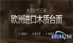 【 FAB・飞霸木质台面 】第三届武汉家具展�C新材料,大市场!