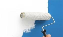 乳胶漆墙如何贴壁纸之攻略