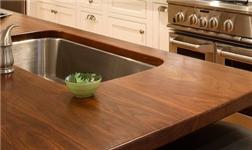 厨房台面高度及材料介绍