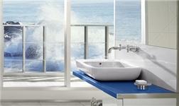 节能减排成卫浴五金企业的发展重心