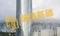 海口双子塔―北京瑞腾基础的双重机遇和挑战