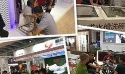 圣洛威如何凭集成热水器、水槽洗碗机在广州建博会签约百家代理商?