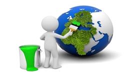 2027年全球卷材涂料市場預計達到136.8萬噸