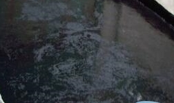造成聚氨酯防水涂料防水失败的6点原因