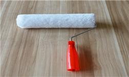 乳胶漆滚涂施工方法与技巧