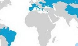 乐华梅兰―ARTENS强化复合地板 全球消费者的高性价比之选