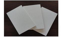 保温装饰一体板为什么采用硅酸钙板,而不适用铝板