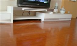 实木地板与复合地板在安装上有什么区别吗