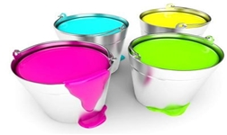 涂料色浆应用时常见问题及分析