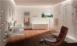 整装对卫浴洁具企业有何影响?