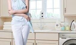 细菌再见 松下罗密欧系列滚筒洗衣机领衔健康洗衣