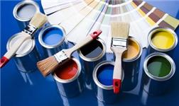 油漆涂料含有害物质多 学会避开室内涂料污染是关键