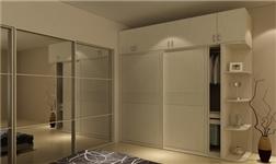 定制衣柜在家具市场走俏,整体衣柜设计时要注意哪些问题?