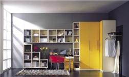 定制家居行业竞争,衣柜仍是主要增长点