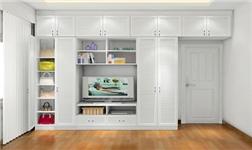 衣柜门到底怎么选?7条教你衣柜选购技巧!
