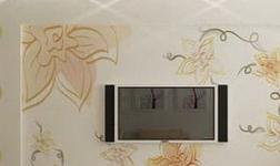 什么是液体壁纸涂料?