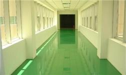 地板漆和地坪漆區別?