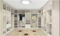 整体衣柜在投资市场可谓是香饽饽, 成品衣柜何去何从