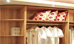 整体衣柜品牌打响知名度,主要靠这几招