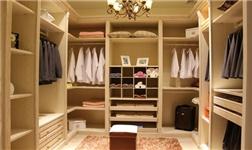 整体衣柜相对传统衣柜的优势到底在哪里?