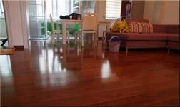 水性实木复合地板特性