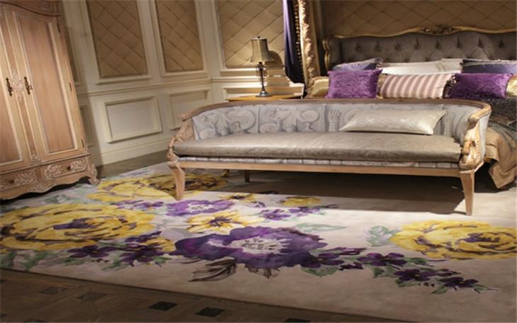艺佳地毯加盟