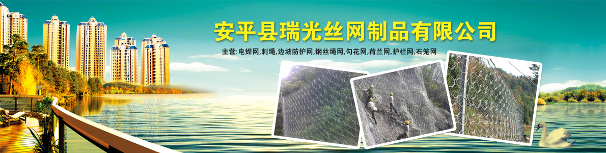 安平县瑞光丝网制品有限公司