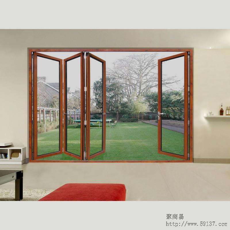 75折叠门系列
